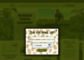 potatoes.com