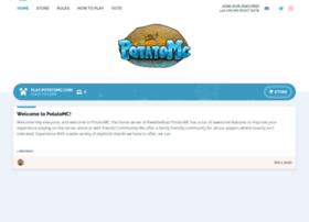 potatomc.com