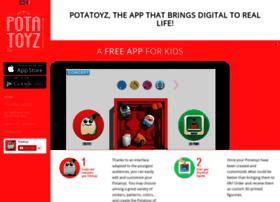 potatoyz.com