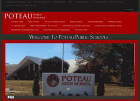 poteau.k12.ok.us