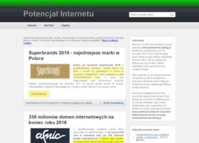potencjalinternetu.pl