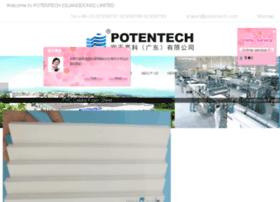potentech.com