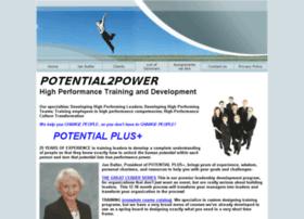 potential2power.com