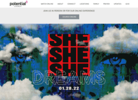 potentialchurch.com