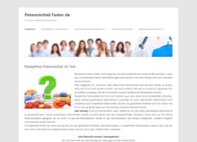 potenzmittel-tester.de