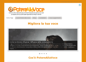 potereallavoce.it