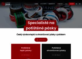 potiskpasek.cz