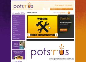 potsrusonline.com.au