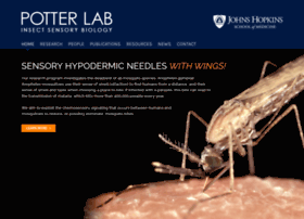 potterlab.johnshopkins.edu