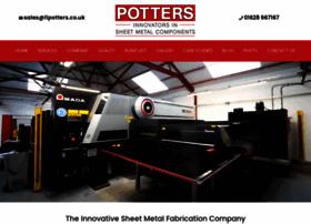 pottersqsm.co.uk