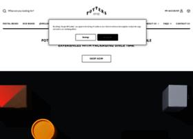 pottersuk.com