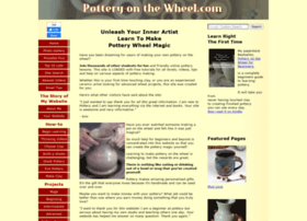 pottery-on-the-wheel.com