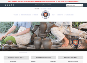 potteryavenue.com