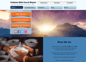 pottstownbible.org