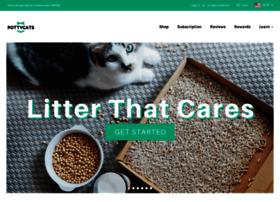 pottycats.com