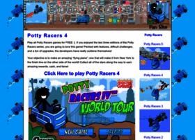 pottyracers4.net