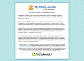 pottytrainingconcepts.com