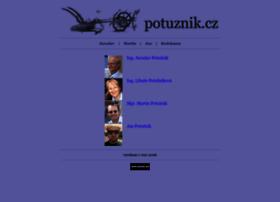 potuznik.cz