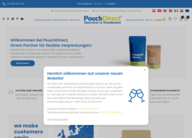 pouchdirect.de