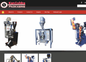 pouchpackingmachinemanufacturer.com