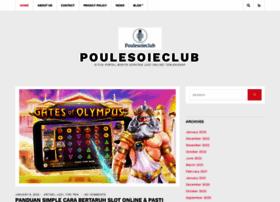 poulesoieclub.com