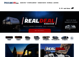 Fife Rv Center We Offer New And Used Rvs Motorhomes ...
