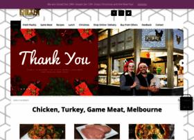 poultryandgamemeat.com.au