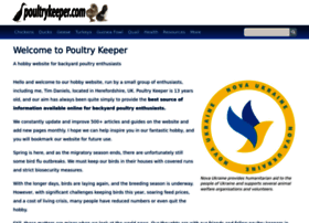 poultrykeeper.com