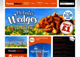 poundbakery.co.uk