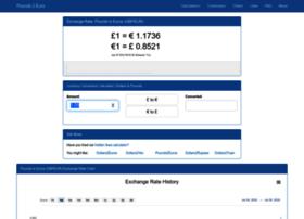 pounds2euros.com