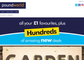poundworldplus.co.uk