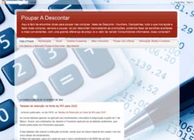 pouparadescontar.blogspot.com.br