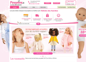 poupees.fr
