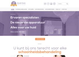 pourtous.nl