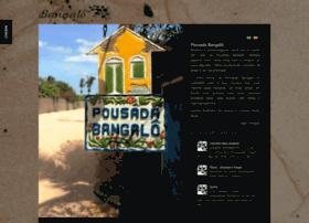 pousadabangalo.com