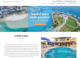 pousadacantodavila.com.br