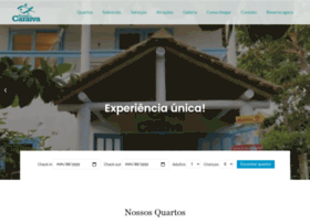 pousadacaraiva.com.br