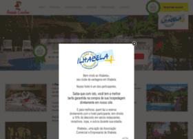 pousadacarolina.com.br