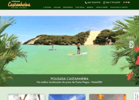 pousadacastanheira.com.br