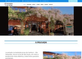 pousadadorosa.com.br
