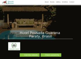 pousadaguarana.com.br
