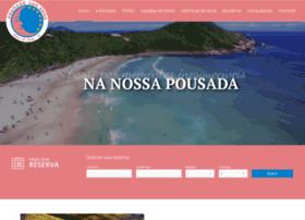 pousadaluarosa.com.br