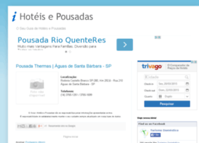 pousadathermas.com.br