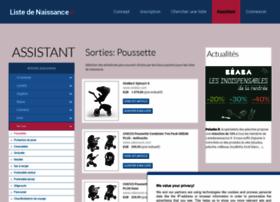 poussette.com