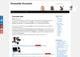 poussetteoccasion.fr