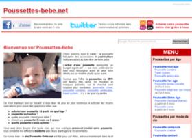 poussettes-bebe.net