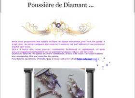 poussieredediamant.kingeshop.com