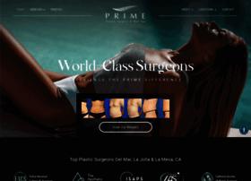 poustiplasticsurgery.com
