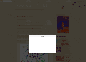 povesteaisabellei.blogspot.ro