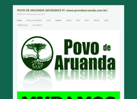 povodearuanda.wordpress.com